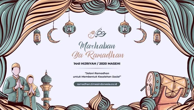 Tips Menyiapkan Diri Saat Ramadan 2020, Di Tengah Pandemi Corona